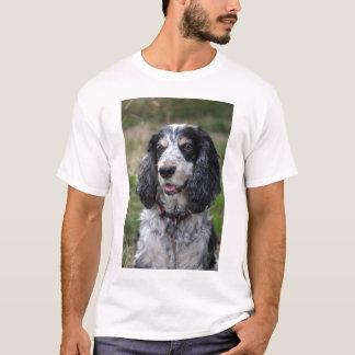 Cockerspaniel-UnisexT - Shirt, Geschenkidee T-Shirt