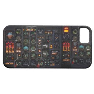 Cockpit iPhone 5 Etui