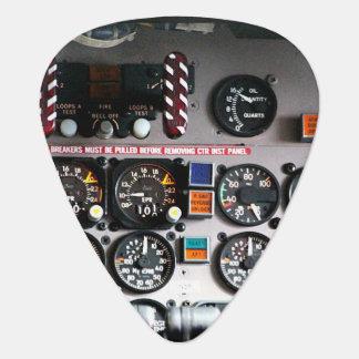 Cockpit Pick