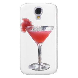 Cocktail-glückliche Stunde Galaxy S4 Hülle