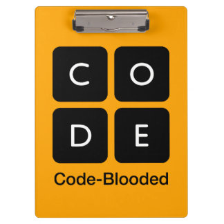 Code-Blooded