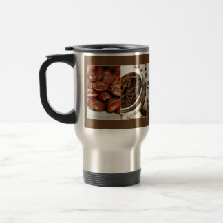 Coffe Cup Edelstahl Thermotasse