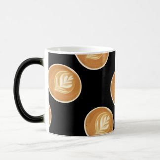 Coffeenista Sammlung Verwandlungstasse