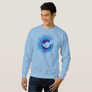 Cole-Kreationens-Schweiss-Shirt Sweatshirt
