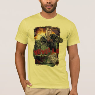 Collage 2 Neville Longbottom T-Shirt