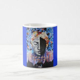 Collagen-Tasse Harriet Tubman Tasse
