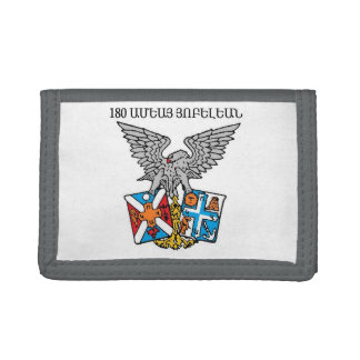 Collegio Armeno graue dreifachgefaltete
