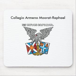 Collegio Armeno Mausunterlage Mauspad