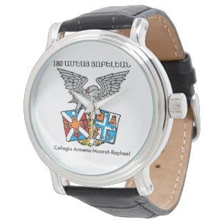 Collegio Armeno Uhr