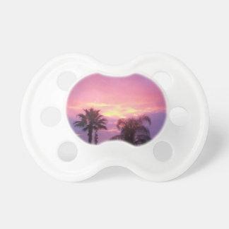 Coloful Florida Sonnenuntergang Schnuller