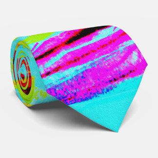 color trip II - Krawatte