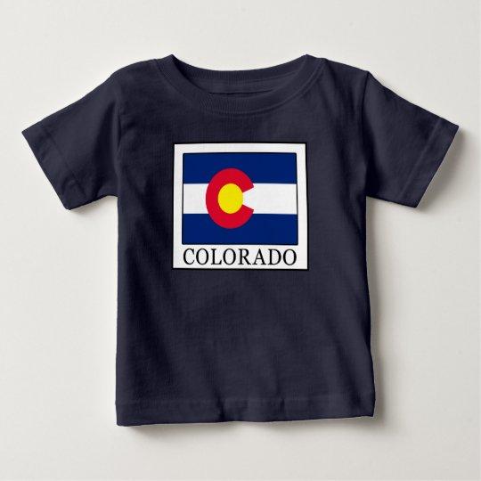 Colorado Baby T-shirt