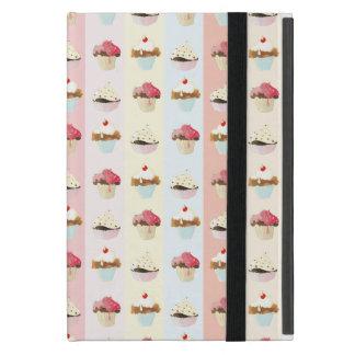 colorful cupcake iPad mini hüllen
