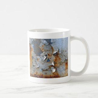 Colors of Rust_751, Rust-Art Kaffeetasse