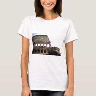 Colosseum italienisches Reise-Foto T-Shirt