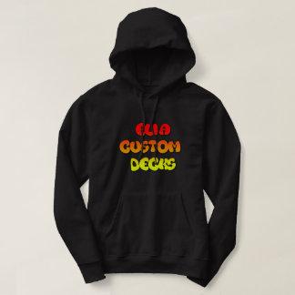 Comic elia Logosweatshirt Hoodie