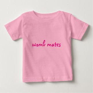 compagnons d'utérus t shirts