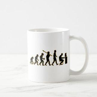 Computer-Aussenseiter Kaffeetasse