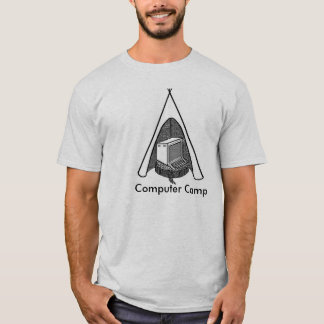 Computer-Lager-T - Shirt