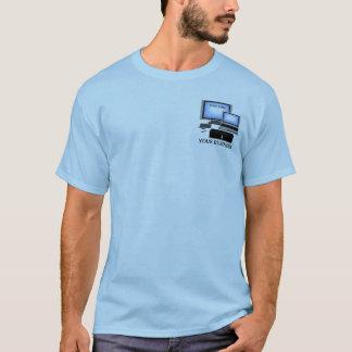 Computer-Reparatur-Service-T - Shirt