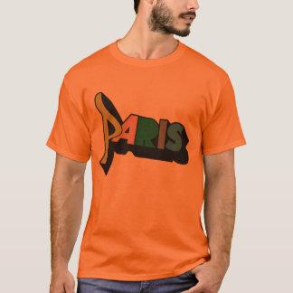 Conception de Paris T-shirt