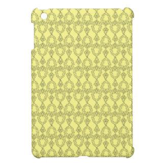 Conception florale coque pour iPad mini