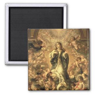 Conception impeccable, 1670-1672 aimants