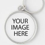 Concevez votre propre keychain customisé porte-clés