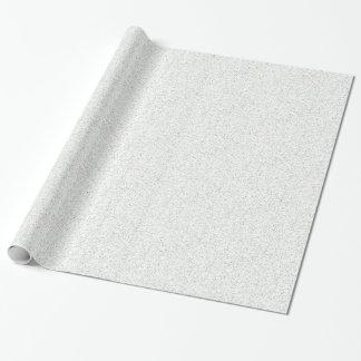 Confetti Einpackpapier