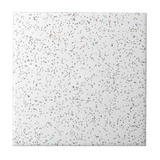 Confetti Kleine Quadratische Fliese