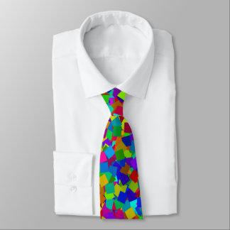 Confetti - mehrfarbig krawatten