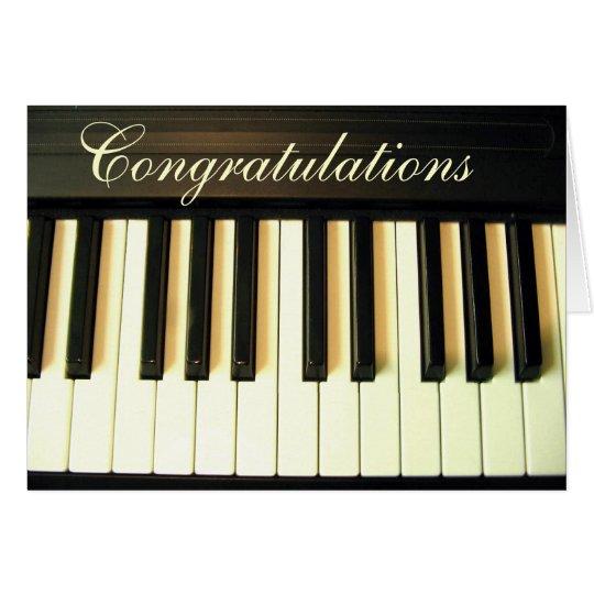 Congratulations_ Karte