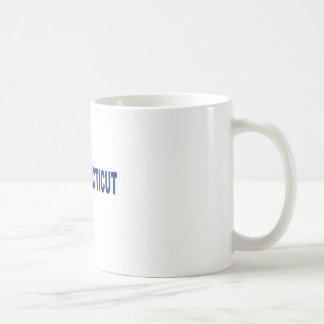Connecticut Kaffeetasse