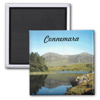 Connemara See Quadratischer Magnet