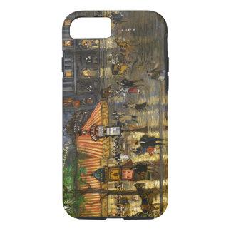 Constantin Korovin: Großartige Oper, Paris iPhone 8/7 Hülle
