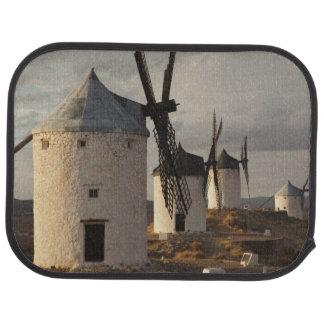 Consuegra, antike La Mancha Windmühlen 6 Automatte
