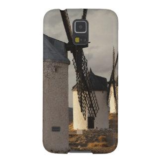 Consuegra, antike La Mancha Windmühlen 6 Samsung S5 Hülle