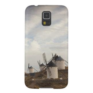 Consuegra, antike La Mancha Windmühlen Hülle Fürs Galaxy S5