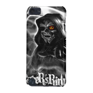 Contact de Reapers iPod - l'énigme Coque iPod Touch 5G