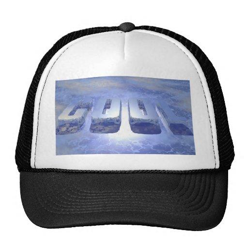 cool casquettes de camionneur