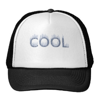 Cool - équipe de sports de conception ou chapeau g casquettes