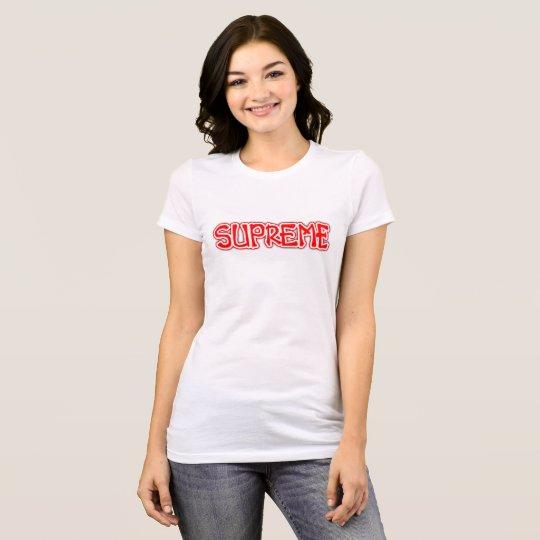 Cool - Oberst T-Shirt
