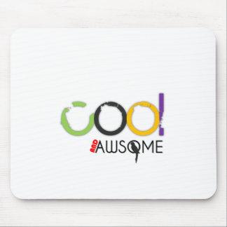 cool und fantastisch mousepads