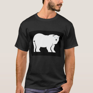 CoolBearStuff Bär T-Shirt