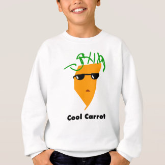 CoolCarrot Sweatshirt