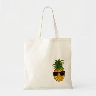 Coole Ananas Tragetasche