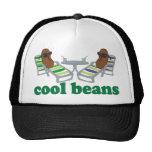 Coole Bohnen