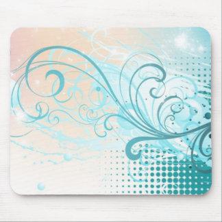 Coole farbige Mausunterlagen Mousepads