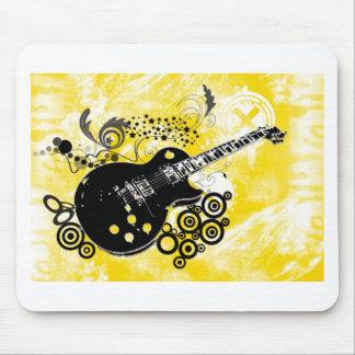 Coole Gitarre