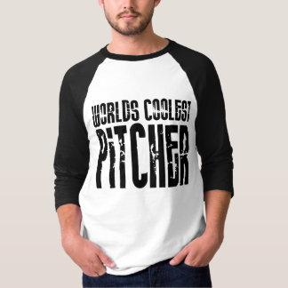 Coole Krüge: Weltcoolster Krug T-Shirt